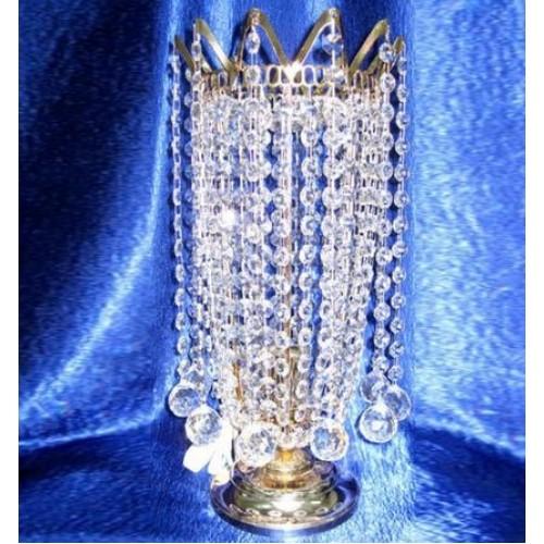Лампа настольная Элитный Шар купол 30