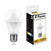 Лампа светодиодная Ferron LB-92, теплый свет, 2700 К