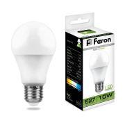 Лампа светодиодная Ferron LB-92, холодный свет, 2700 К