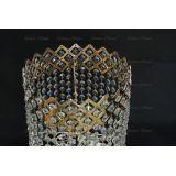 Лампа настольная Корона № 3 конус в Воронеже