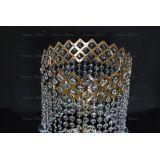 Лампа настольная Корона № 3 шар в Воронеже