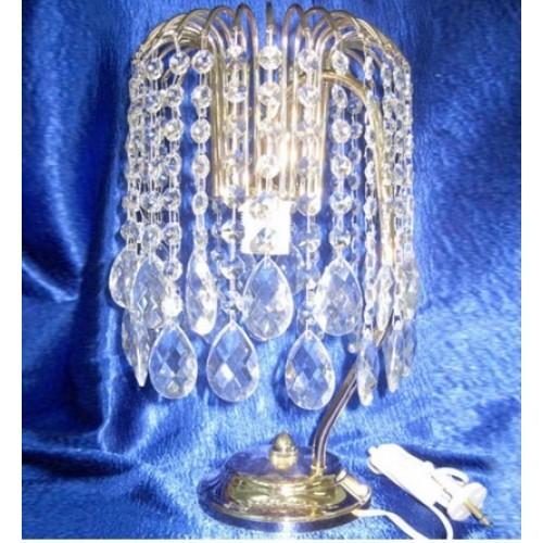 Лампа настольная Каскад Баден