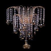 Настольная лампа Каскад №4 Баден