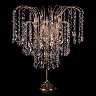 Настольная лампа Каскад №9