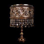 Настольная лампа Кольцо Ажур №2