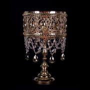 Настольная лампа Кольцо Ажур №5