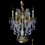 Настольная лампа Луиза №5 баден