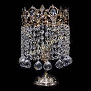 Настольная лампа Корона Элегант