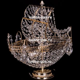 Настольная лампа Корвет №1