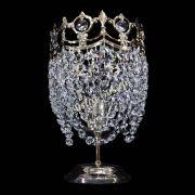 Настольная лампа Корона Элегант Тюльпан