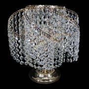 Настольная лампа Космея оптикон