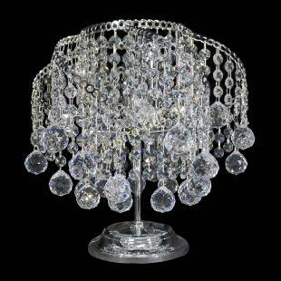 Настольная лампа Космея шар