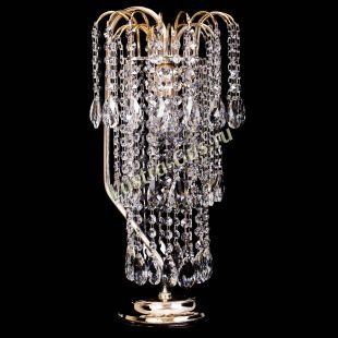 Настольная лампа Зима №1