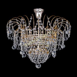 Люстра Агата №2 - 3 лампы