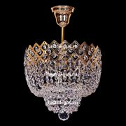 Люстра Корона №2