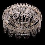 Люстра Адель, диаметр 450 мм, цвет золото, Люстры Гусь Хрустальный