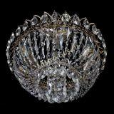 Люстра Астра Бутон №2, диаметр - 400 мм, цвет - золото, Люстры Гусь Хрустальный