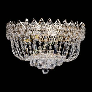 Люстра Катерина Корона 3 лампы